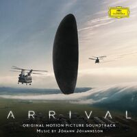 Arrival-Ost-CD
