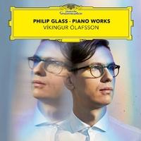 Philip Glass Tribute-Vikingur Olafsson-CD