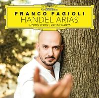 Handel Arias-Franco Fagioli-CD