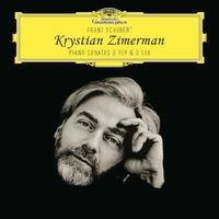 Schubert: Piano Sonatas D 959 & 960-Krystian Zimerman-CD