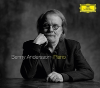 Piano-Benny Andersson-CD