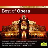 Best Of Opera--CD