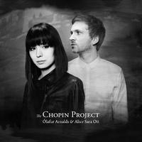The Chopin Project-Alice Sara Ott, Olafur Arnalds-CD