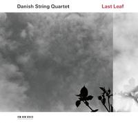 Last Leaf-Danish String Quartet-CD