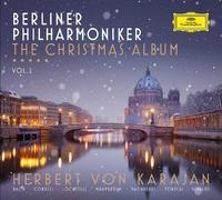 The Christmas Album Vol. 2-Berliner Philharmoniker-CD