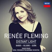 Distant Light-Renee Fleming-CD