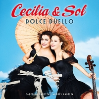 Dolce Duello (Ltd.Del.Ed.)-Cecilia Bartoli, Sol Gabetta-CD