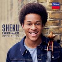 Inspiration-Sheku Kanneh-Mason-CD