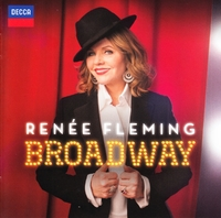 Broadway-Renee Fleming-CD