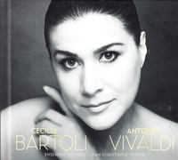 Antonio Vivaldi (Ltd.Del.Ed.)-Cecilia Bartoli-CD