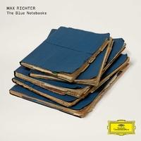 The Blue Notebooks (Digi)-Max Richter-CD