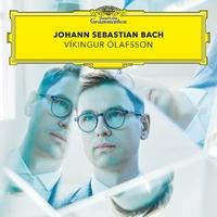 Johann Sebastian Bach-Vikingur Olafsson-LP