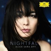 Nightfall-Alice Sara Ott-CD