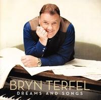 Dreams And Songs-Bryn Terfel-CD