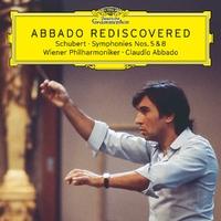 Schubert: Symphonies Nos. 5 & 8-Claudio Abbado-CD