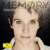 Memory-Helene Grimaud-CD