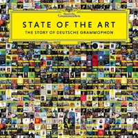 State O/T Art-The Story Of Deutsche--LP