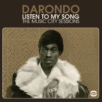 Listen To My Song -HQ--Darondo-LP