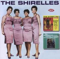 Baby It's You/The..-Shirelles-CD