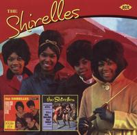 Foolish Little Girl /..-Shirelles-CD