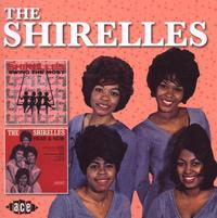 Swing The Most / Hear &..-Shirelles-CD