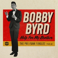 Help For My Brother-Bobby Byrd-CD
