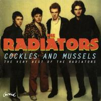 Cockles & Mussels:Very Be-Radiators-CD