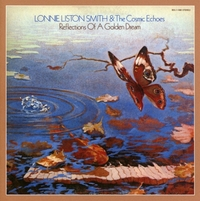 Reflections Of A Golden..-Lonnie Liston Smith-CD