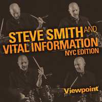 Viewpoint-Steve And Vital Information Smith-CD
