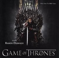 Game Of Thrones (Ost)-Original Soundtrack, Ramin Djawadi-CD