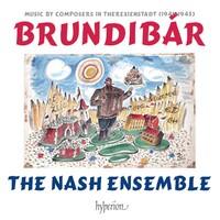 Brundibar-Nash Ensemble-CD