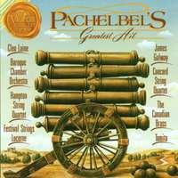 Greatest Hits-J. Pachelbel-CD