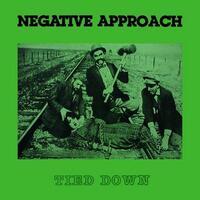 Tied Down-Negative Approach-LP