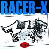 Racer X (Mini-Album)-Big Black-LP