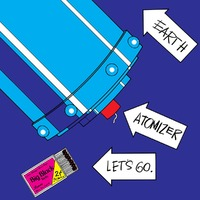 Atomizer-Big Black-LP