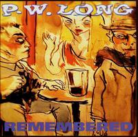Remembered-P.W. Long-CD