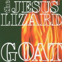 Goat-Jesus Lizard-CD