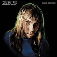 Dale Crover-Melvins-LP