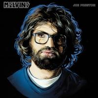 Joe Preston-Melvins-LP
