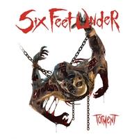 Torment-Six Feet Under-LP