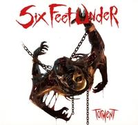Torment-Six Feet Under-CD