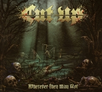 Wherever They May Rot-Cut Up-CD