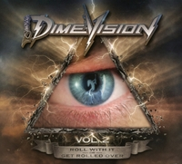 Dimevision Vol. 2 Roll With It Or G-Dimebag Darrell-CD