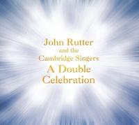 A Double Celebration-Cambridge Singers-CD