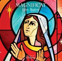 Magnificat-Cambridge Singers-CD