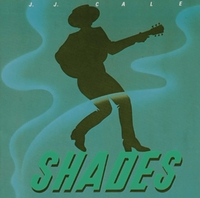 Shades-J.J. Cale-CD