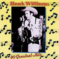 40 Greatest Hits-Williams Sr., Hank-CD
