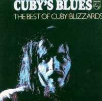 Cuby's Blues-Cuby And The Blizzards-CD