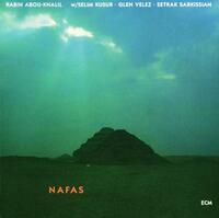 Nafas-Rabih Abou-Khalil-CD