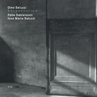 Responsorium-Dino Saluzzi-CD